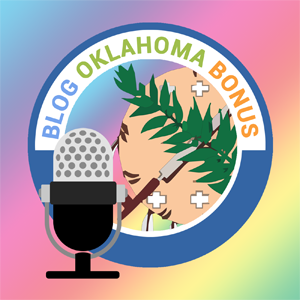 Blog Oklahoma Bonus #6: November 2017