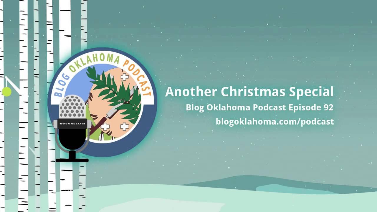 Blog Oklahoma Podcast
