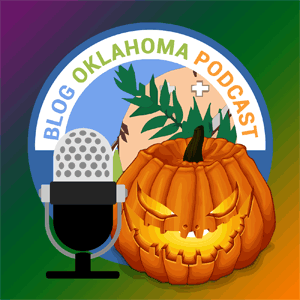 Encore Presentation - Blog Oklahoma Podcast: A Halloween Music Special
