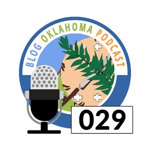 Blog Oklahoma Blog