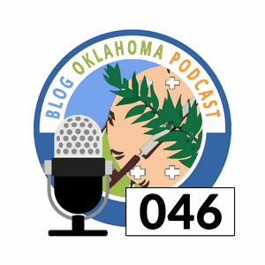 Blog Oklahoma Podcast 046: Food Month - Oklahoma Foods