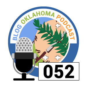Blog Oklahoma Podcast 052: Springtime